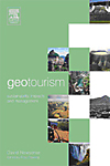 Geotourism: Sustainability, Impacts and Management, Ross Kingston Dowling, David Newsome, Butterworth-Heinemann, 2006, 260 páginas